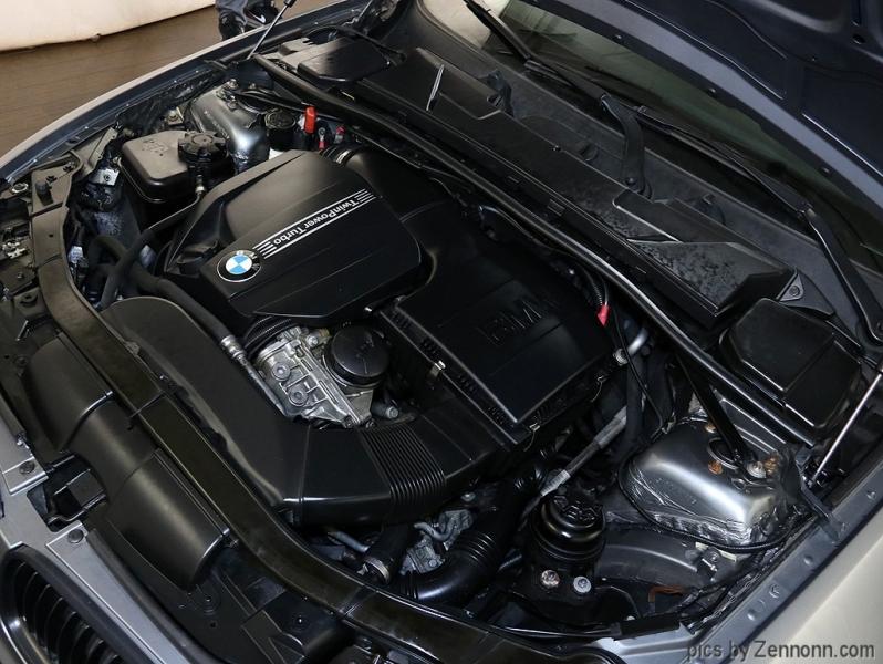 BMW 3-Series 2011 price $11,990