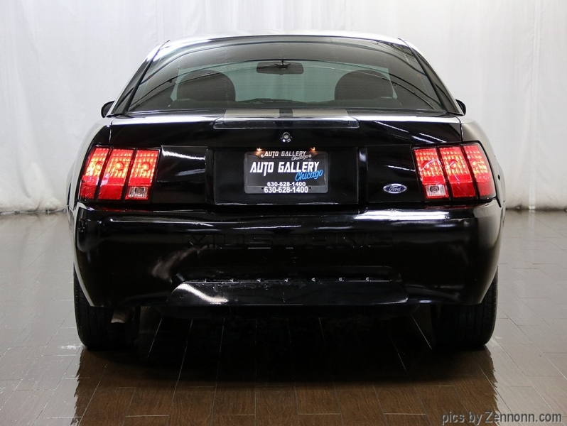 Ford Mustang 2004 price $8,990