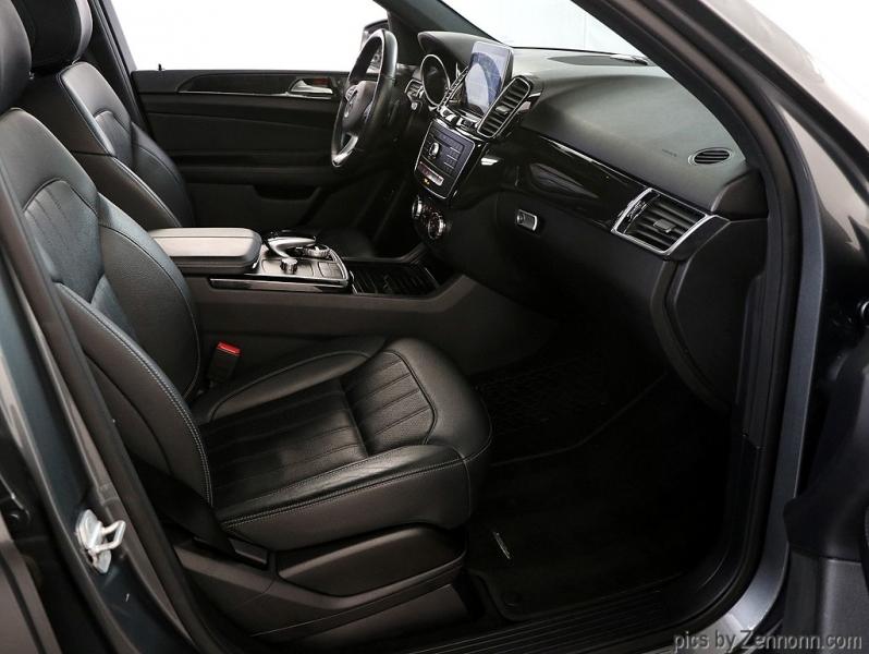 Mercedes-Benz GLE 2017 price $34,990