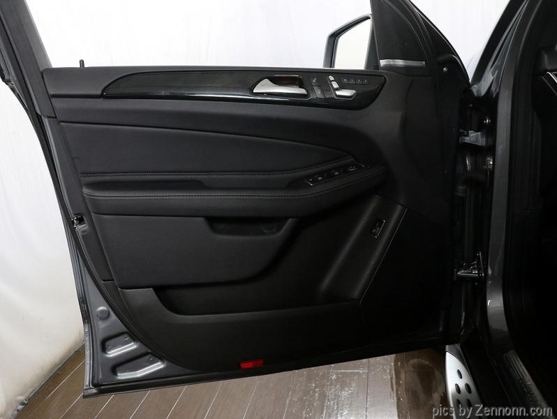 Mercedes-Benz GLE 2017 price $39,990