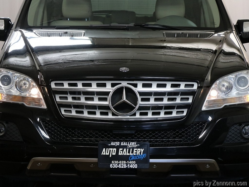 Mercedes-Benz ML350 2009 price $9,890