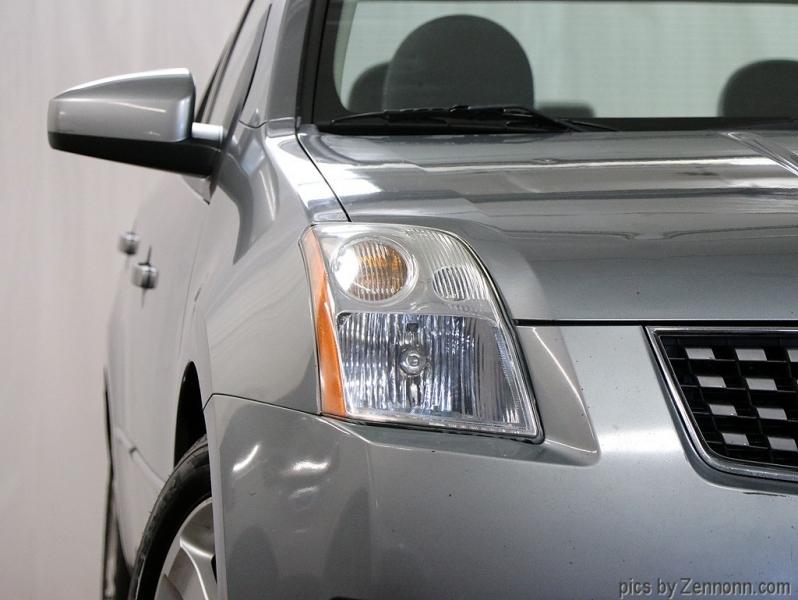 Nissan Sentra 2007 price $2,990