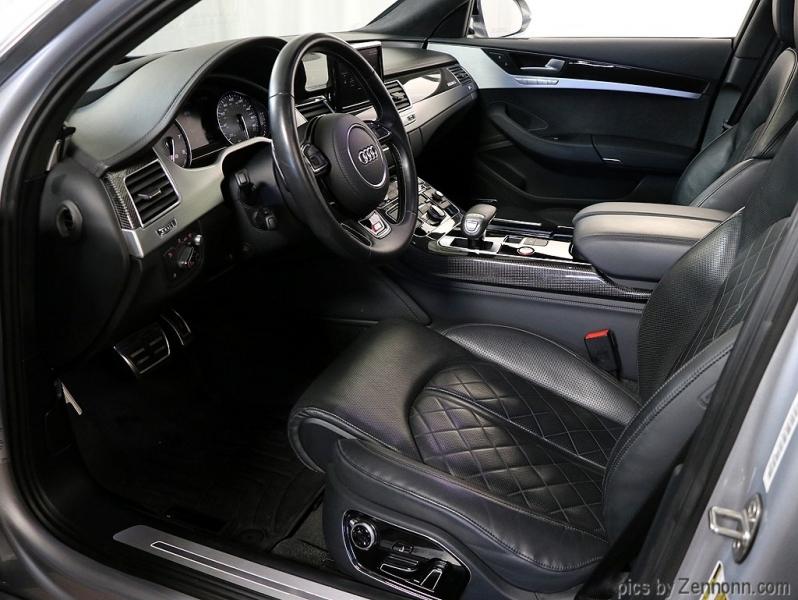 Audi S8 2015 price $45,990