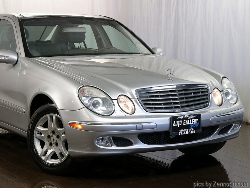 Mercedes-Benz E320 2003 price $6,990