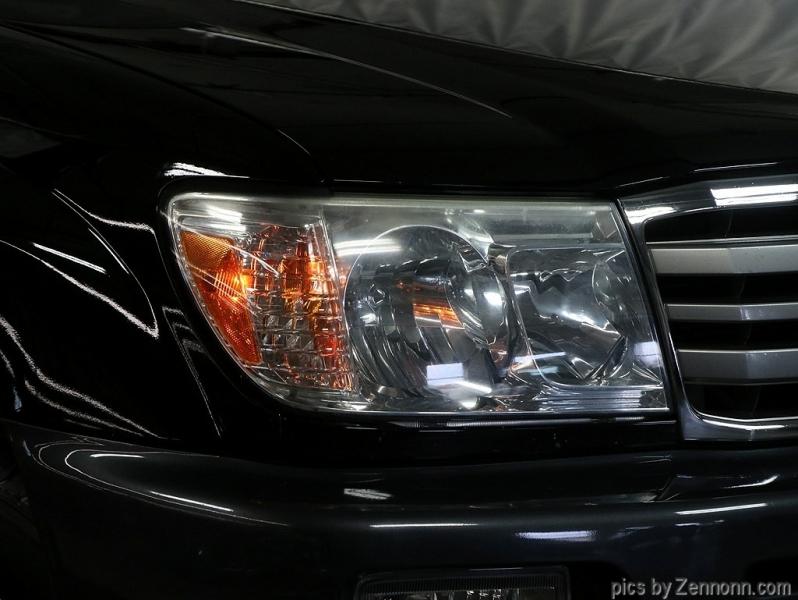 Toyota Land Cruiser 2006 price $19,990