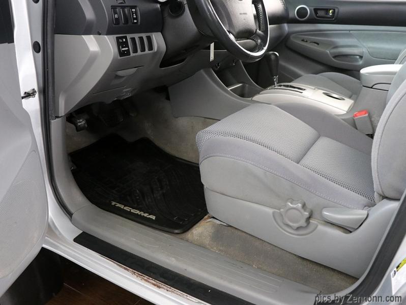 Toyota Tacoma 2007 price $15,990