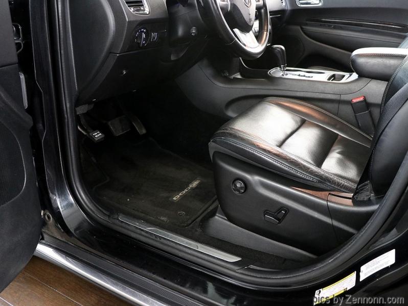 Dodge Durango 2012 price $13,990