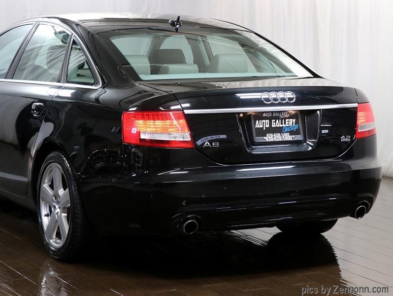 Audi A6 2007 price $9,990