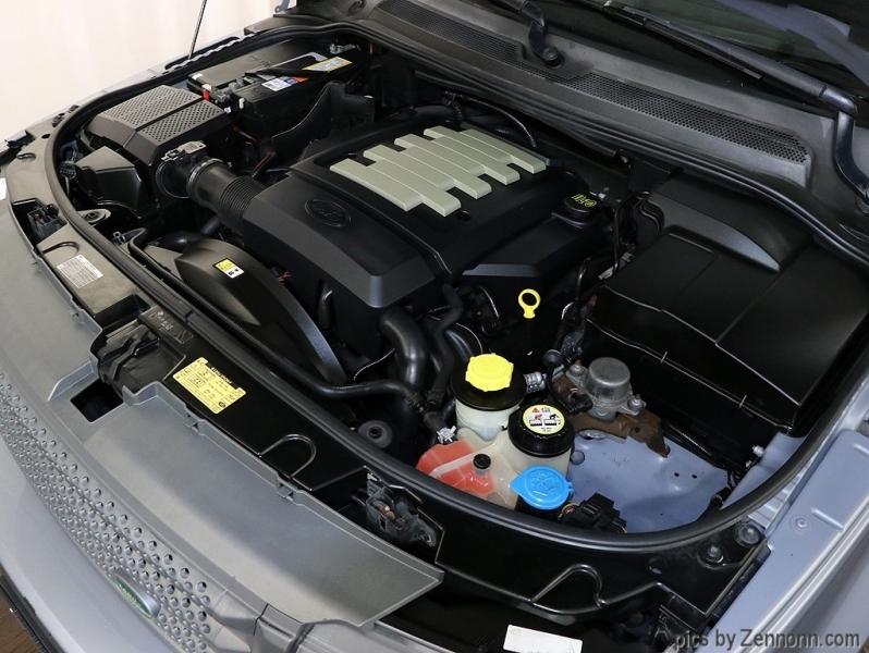 Land Rover Range Rover Sport 2009 price $10,990