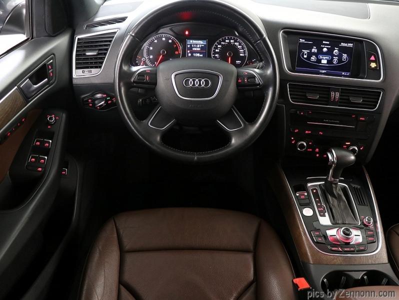 Audi Q5 2014 price $17,990