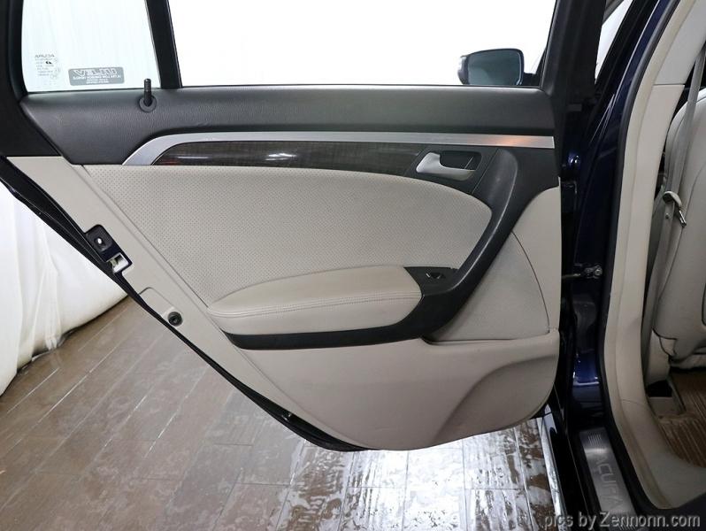 Acura TL 2008 price $10,990