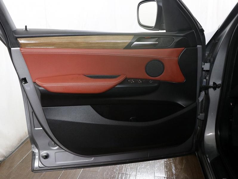 BMW X3 2013 price $15,990