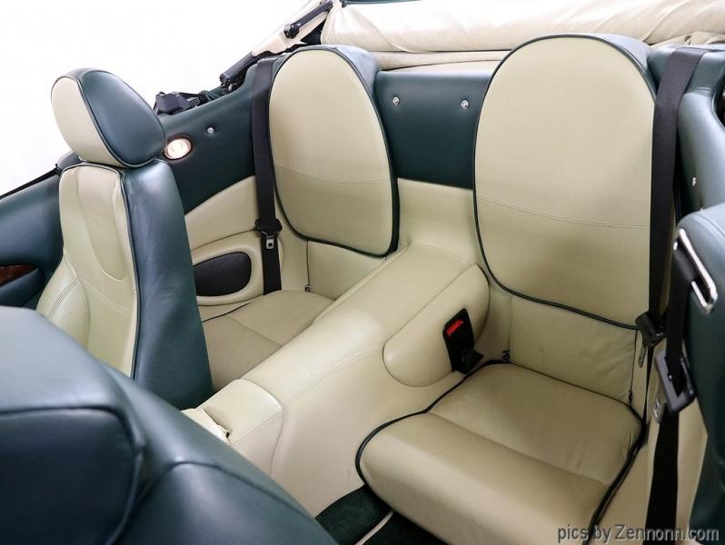 Aston Martin DB7 2003 price $38,990