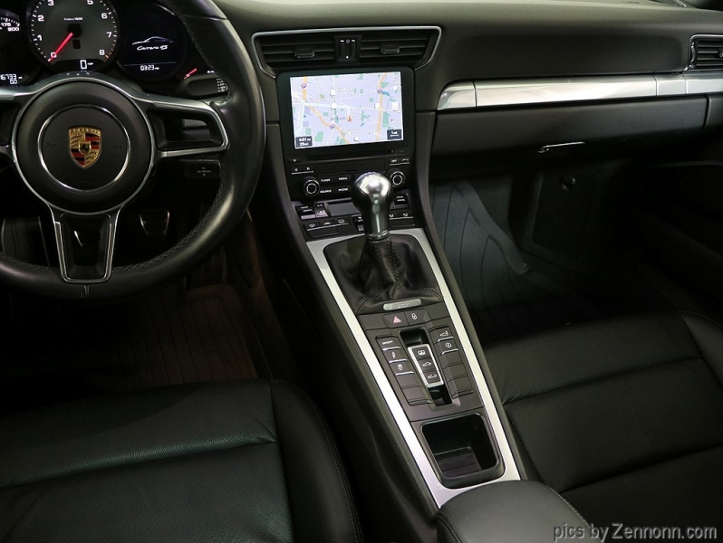 Porsche 911 2018 price $109,990