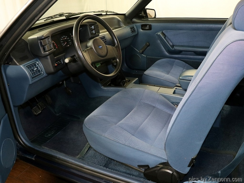 Ford Mustang 1988 price $24,990