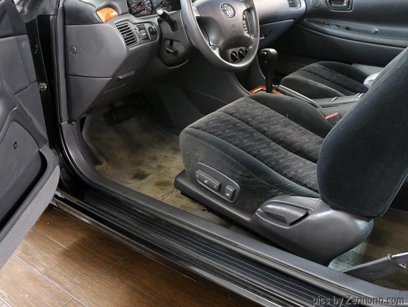 Toyota Camry Solara 2002 price $5,990