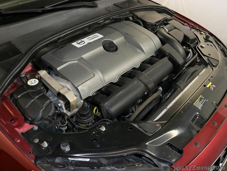 Volvo XC 70 2008 price $9,790