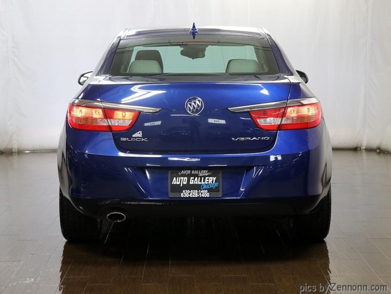 Buick Verano 2013 price $9,690