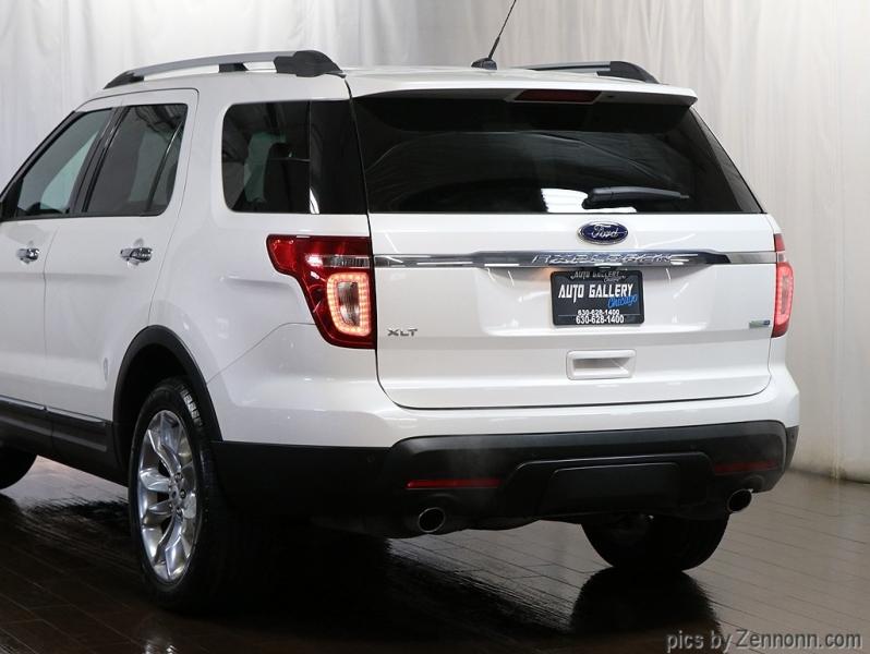 Ford Explorer 2015 price $26,990