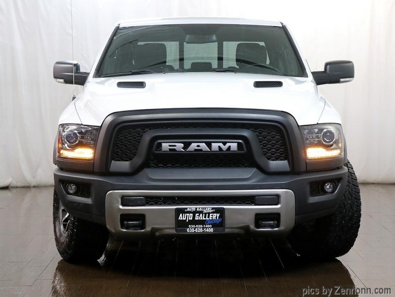 RAM 1500 2018 price $45,990