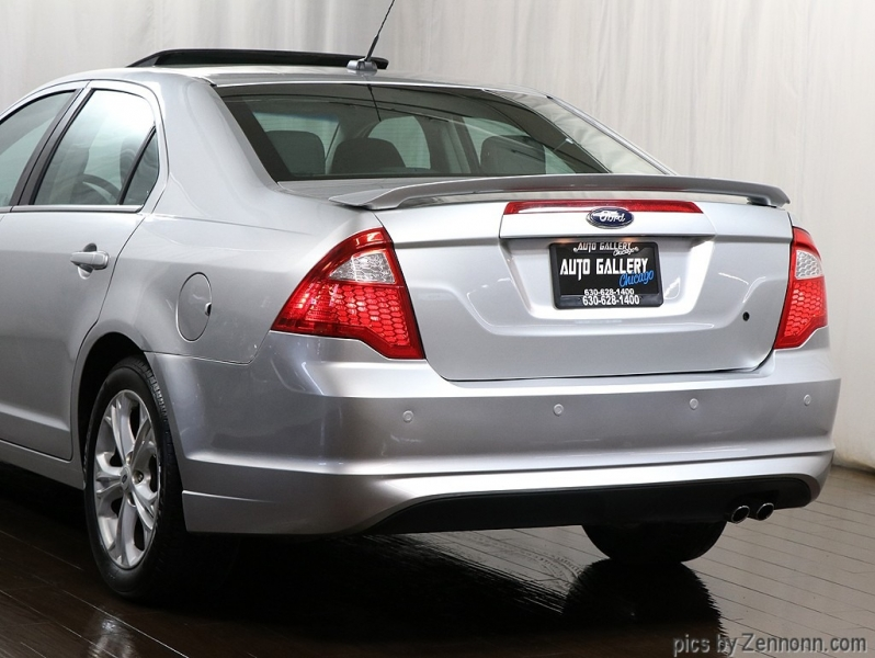 Ford Fusion 2012 price $6,990