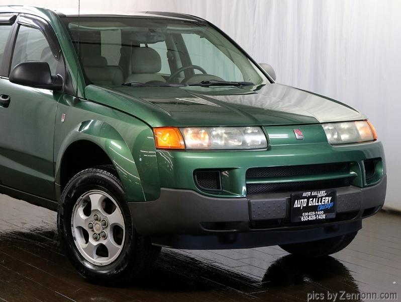 Saturn VUE 2003 price $5,990