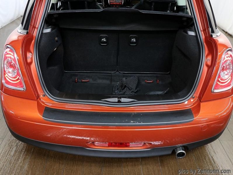 Mini Cooper Hardtop 2012 price $12,990