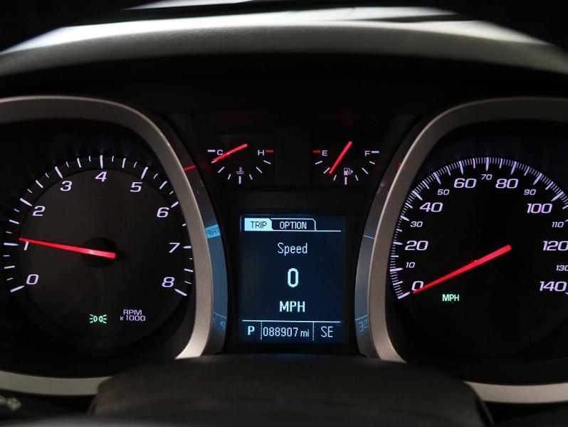 Chevrolet Equinox 2014 price $11,990