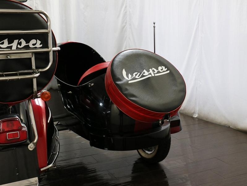 Vespa Vespa 150 Super 1966 price $13,990