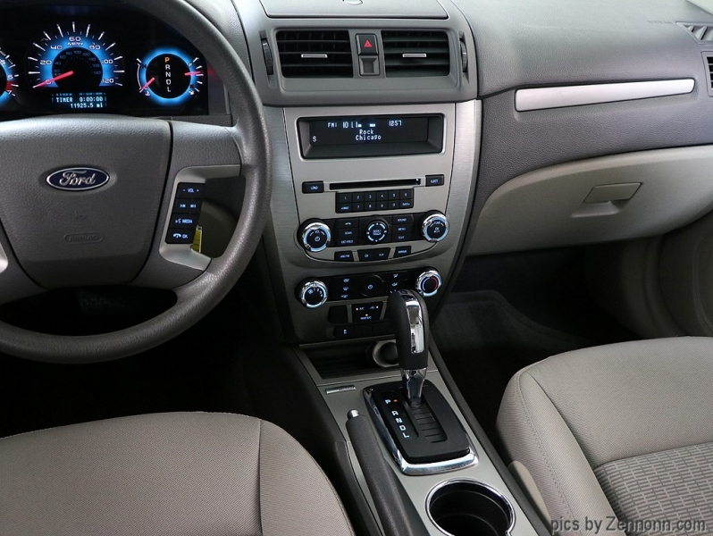 Ford Fusion 2010 price $11,990