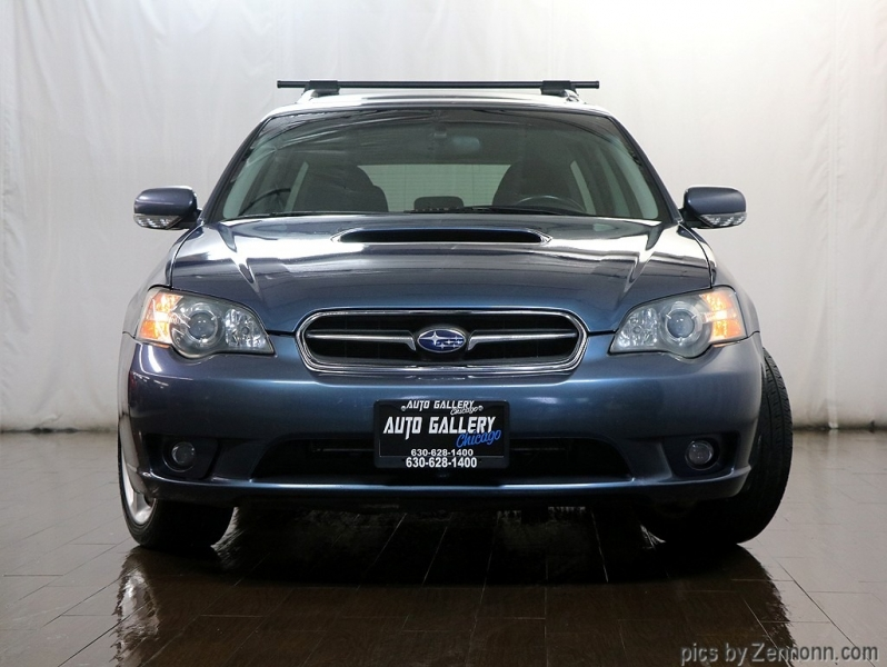 Subaru Legacy Wagon (Natl) 2005 price $9,990