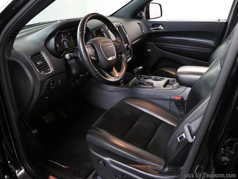 Dodge Durango 2018 price $33,990
