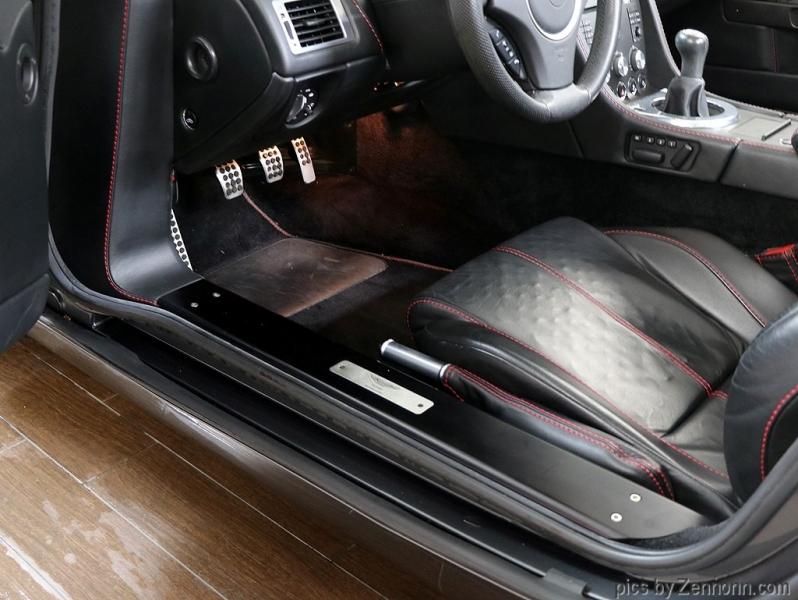 Aston Martin Vantage 2008 price $53,990