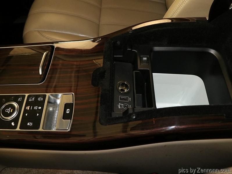 Land Rover Range Rover 2014 price $47,990