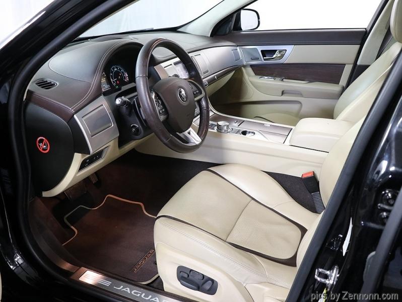 Jaguar XF 2015 price $26,990
