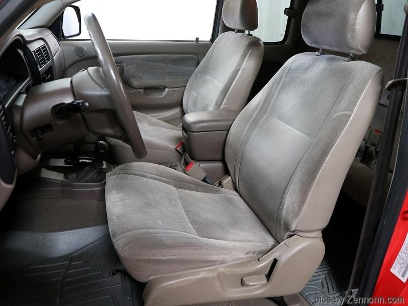 Toyota Tacoma 2002 price $16,990