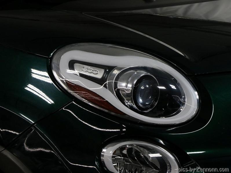 Fiat 500L 2014 price $11,990