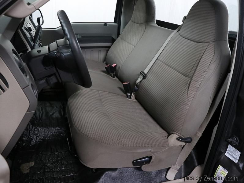 Ford Super Duty F-250 SRW 2008 price $10,990