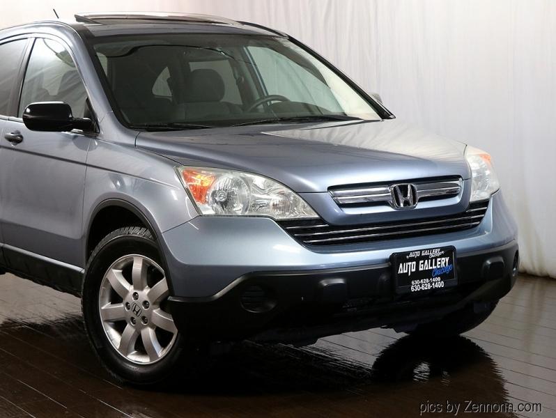 Honda CR-V 2008 price $9,890