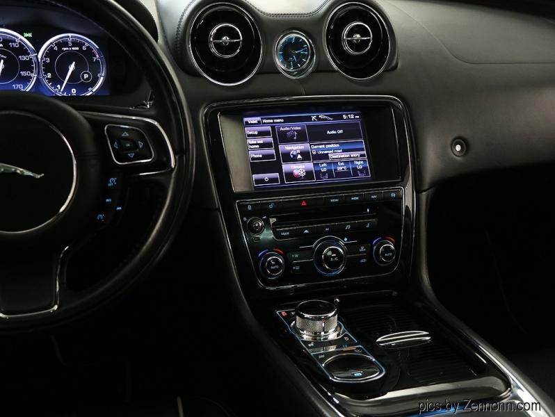 Jaguar XJ 2013 price $22,990