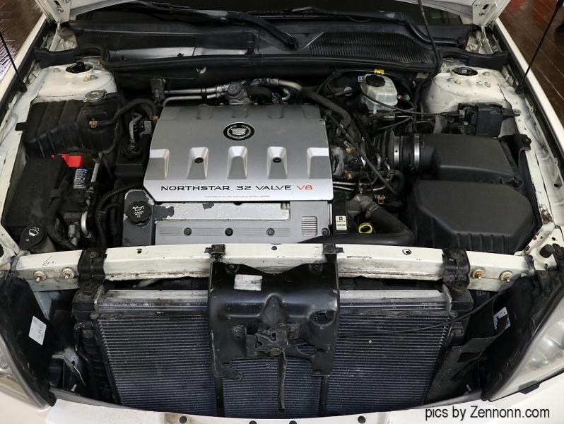 Cadillac DeVille 2002 price $3,990