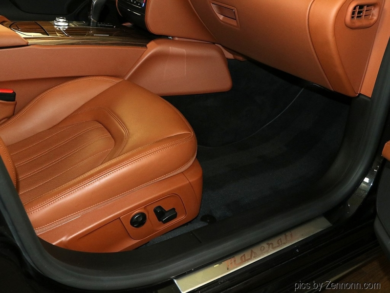 Maserati Quattroporte 2018 price $57,990