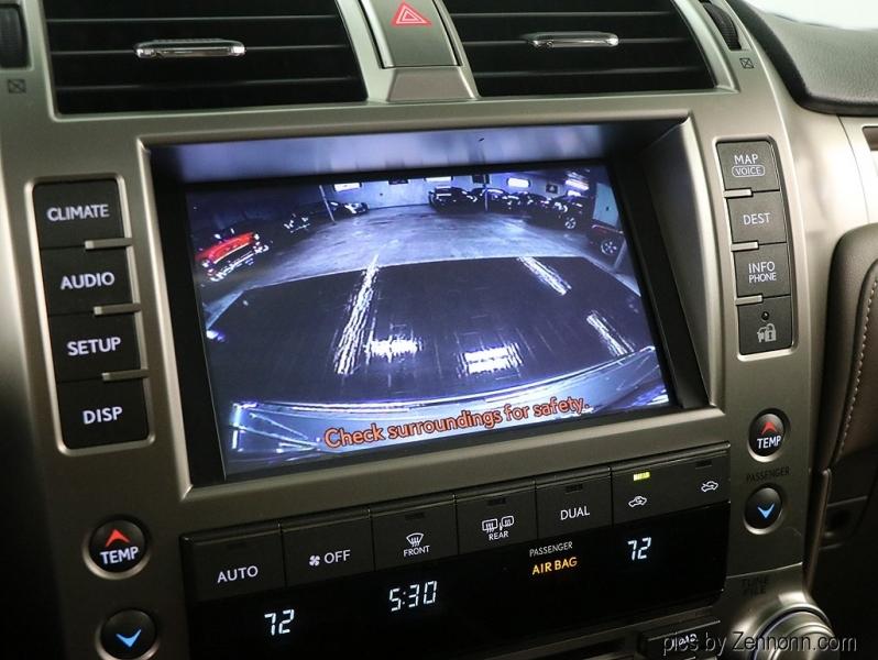 Lexus GX 460 2013 price $22,990
