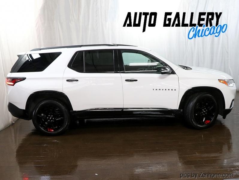 Chevrolet Traverse 2019 price $38,990
