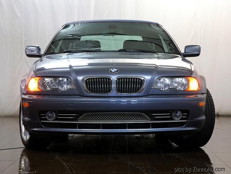 BMW 3-Series 2001 price $12,990