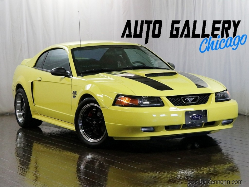 Ford Mustang 2000 price $19,990