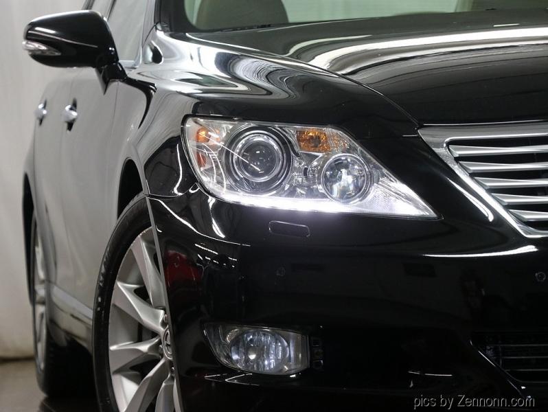 Lexus LS 460 2012 price $23,990