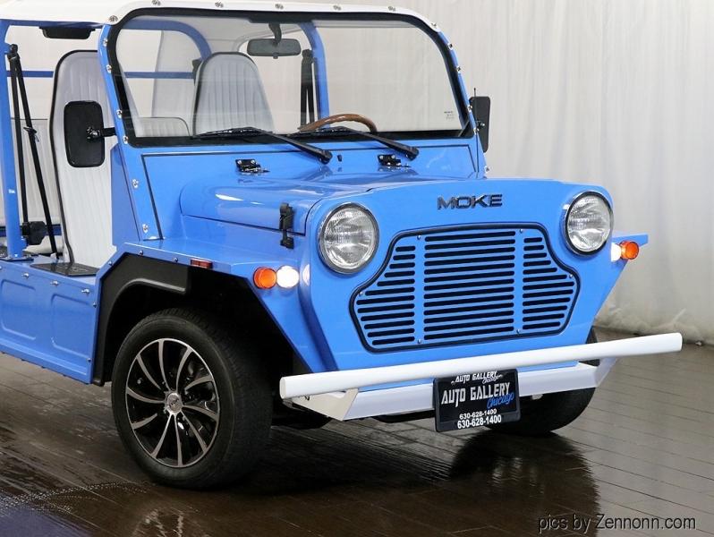 Moke America 2021 price $23,790