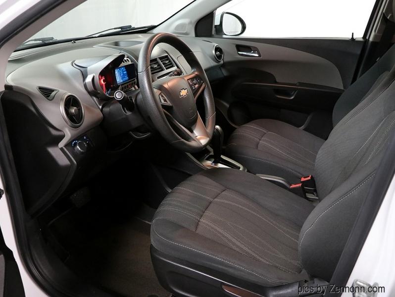 Chevrolet Sonic 2016 price $6,990