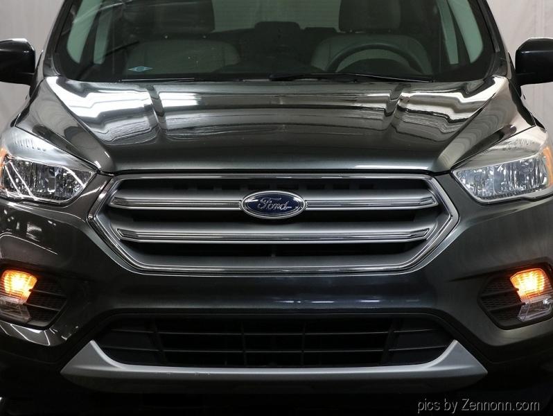 Ford Escape 2017 price $16,790